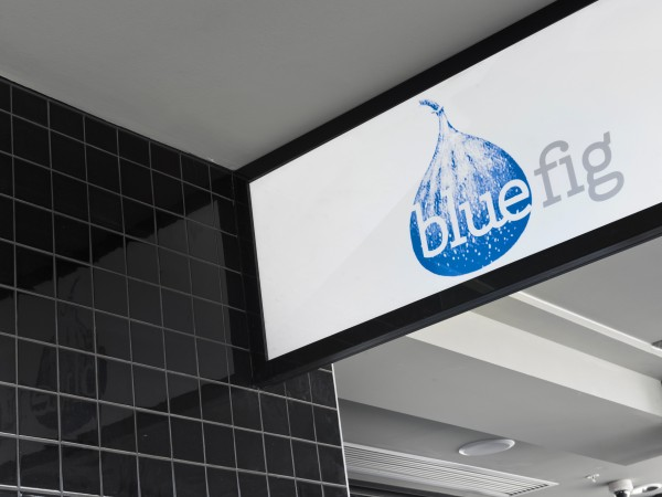 Blue Fig Restaurant