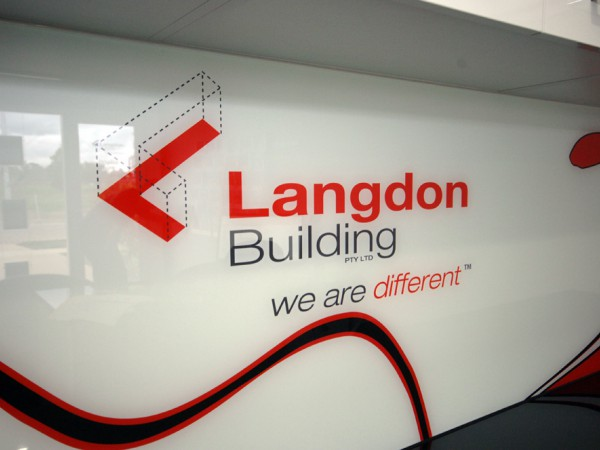 Langdon building