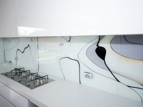 Williamstown Splashback