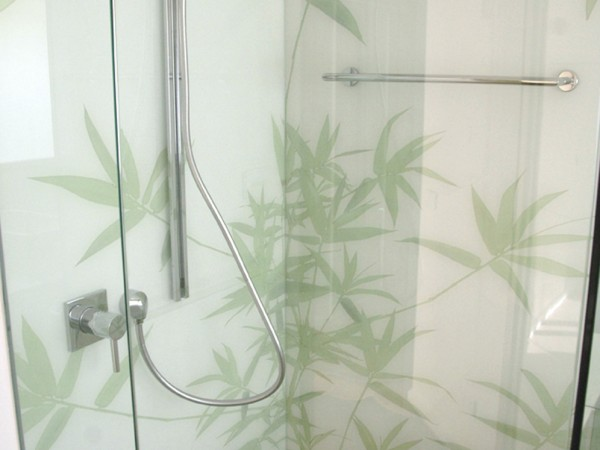 Cheltenam shower Splashback
