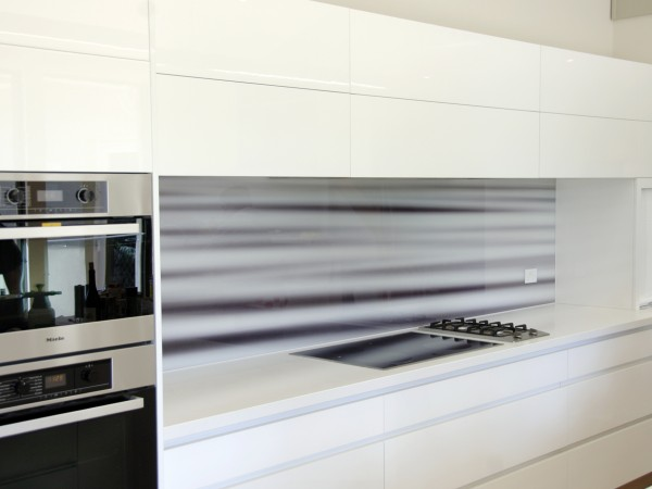 Park Orchards Splashback