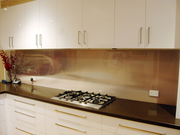 Caulfield Kitchen splash back