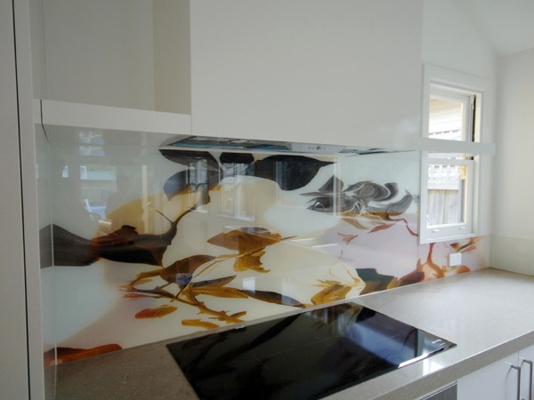 Northcote printed glass